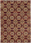 Oriental Weavers Andorra 6883A Red Gold Area Rugs