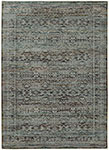 Oriental Weavers Andorra 7127A Blue Purple Area Rugs