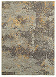 Oriental Weavers Evolution 8025B Grey/ Gold Area Rug