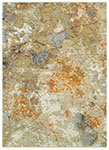 Oriental Weavers Evolution 8031B Gold/ Beige Area Rug