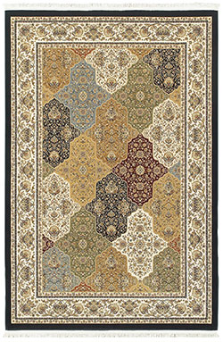 Oriental Weavers Masterpiece 1331X Area Rug