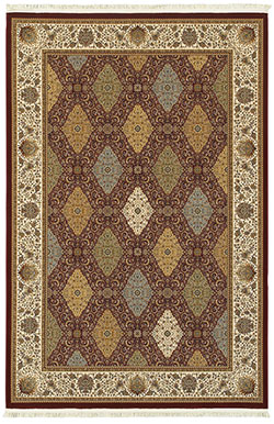 Oriental Weavers Masterpiece 530M Area Rug