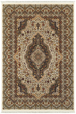 Oriental Weavers Masterpiece 5560W Area Rug