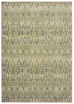 Oriental Weavers Raleigh 1807H Area Rug