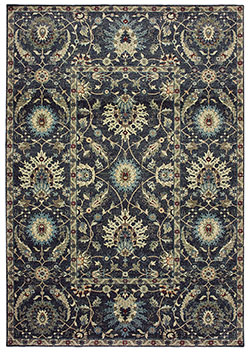 Oriental Weavers Raleigh 22K Area Rug