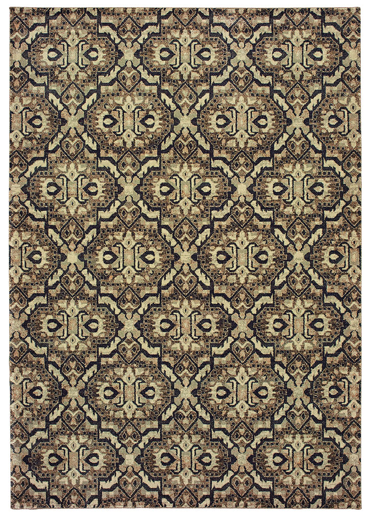 Oriental Weavers Raleigh 4927K Area Rug