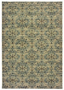 Oriental Weavers Raleigh 4927L Area Rug
