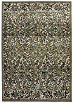 Oriental Weavers Raleigh 655Q Area Rug