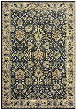 Oriental Weavers Raleigh 8026P Area Rug