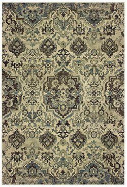 Oriental Weavers Raleigh 8027J Area Rug