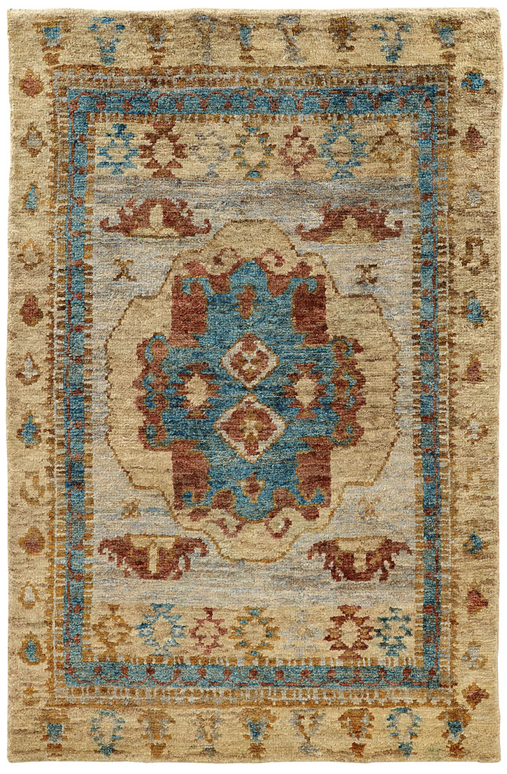 Tommy Bahama Ansley 50910 Area Rug By Oriental Weavers