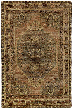Tommy Bahama Ansley 50911 Area Rug by Oriental Weavers