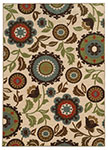 Oriental Weavers Arabella 41888 Area Rug