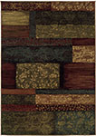 Oriental Weavers Emerson 2480C Area Rug