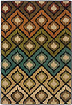 Oriental Weavers Emerson 3309A Area Rug