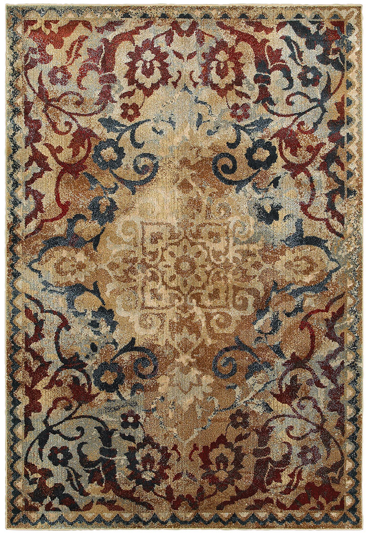 Oriental Weavers Empire 21j Area Rug Carpetmart Com