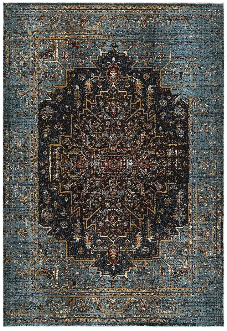 Oriental Weavers Empire 4440l Area Rug Carpetmart Com