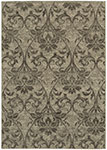 Oriental Weavers Highlands 6609C Area Rug