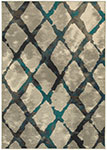 Oriental Weavers Highlands 6613A Area Rug