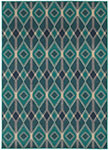 Oriental Weavers Highlands 6627B Area Rug