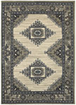 Oriental Weavers Highlands 6658B Area Rug