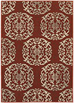 Oriental Weavers Highlands 6672B Area Rug