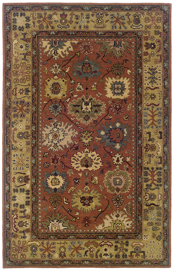 Oriental Weavers Windsor 23107 Area Rug Carpetmart Com