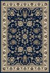 Radici Alba 1426 Denim Area Rug