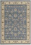 Radici Alba 1596 Grey/Blue Area Rug