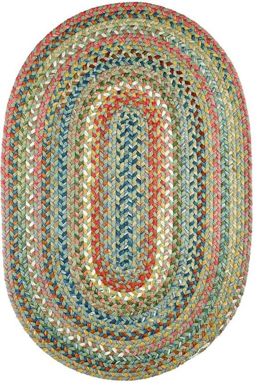 Rhody Rug Country Jewel Cj65 Peridot Area Rug Carpetmart Com