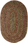Rhody Rug Sophia SO35 Brown Multi Area Rug