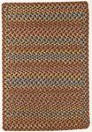 Rhody Rug Woodstock WO31 Hickory Multi Area Rug