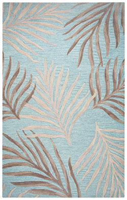Rizzy Home Cabot Bay CA370A Area Rug
