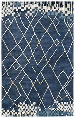 Rizzy Home Marianna Fields MF010B Area Rug
