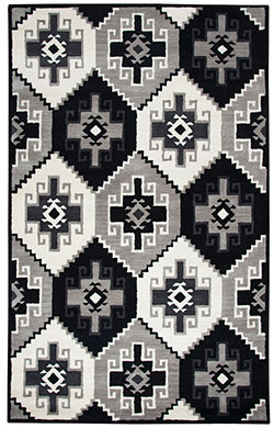 Rizzy Home Marianna Fields MF245A Area Rug