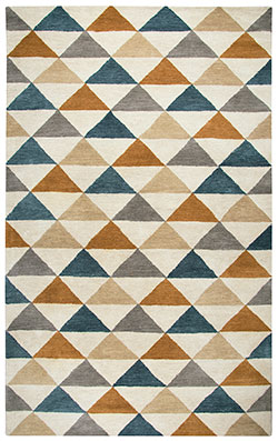 Rizzy Home Marianna Fields MF541A Area Rug