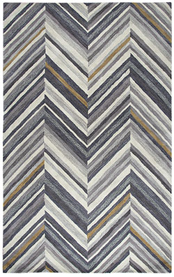 Rizzy Home Marianna Fields MF681A Area Rug