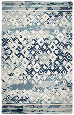 Rizzy Home Marianna Fields MF754A Area Rug