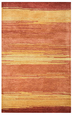 Rizzy Home Mojave MV3163 Area Rug