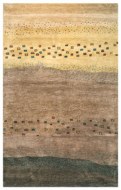 Rizzy Home Mojave MV3164 Area Rug