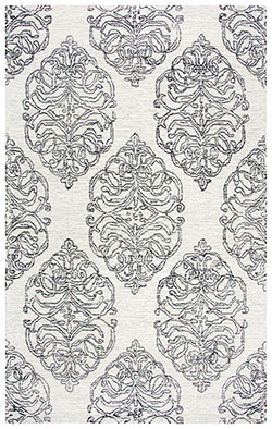 Rizzy Home Opulent OU224B Area Rug