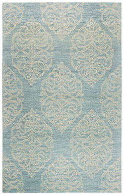 Rizzy Home Opulent OU814A Area Rug