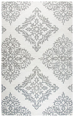 Rizzy Home Opulent OU884A Area Rug