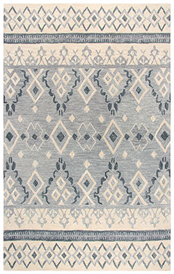 Rizzy Home Opulent OU935A Area Rug