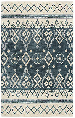 Rizzy Home Opulent OU936A Area Rug