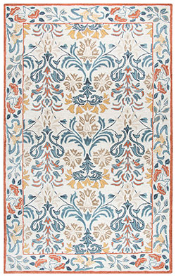 Rizzy Home Opulent OU966A Area Rug