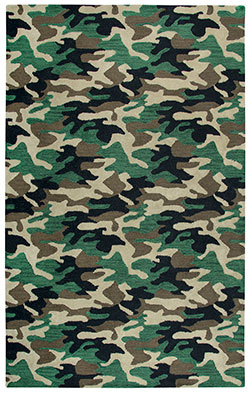 Rizzy Home Play Day PD207B Area Rug