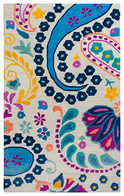 Rizzy Home Play Day PD576A Area Rug