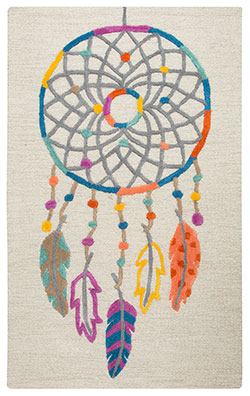 Rizzy Home Play Day PD582A Area Rug
