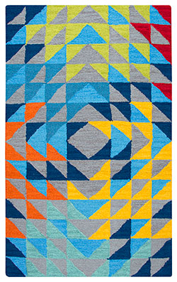 Rizzy Home Play Day PD588A Area Rug